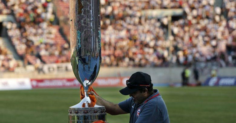 Colo Colo Copa Chile cambiaría de formato / Imagen: Photosport